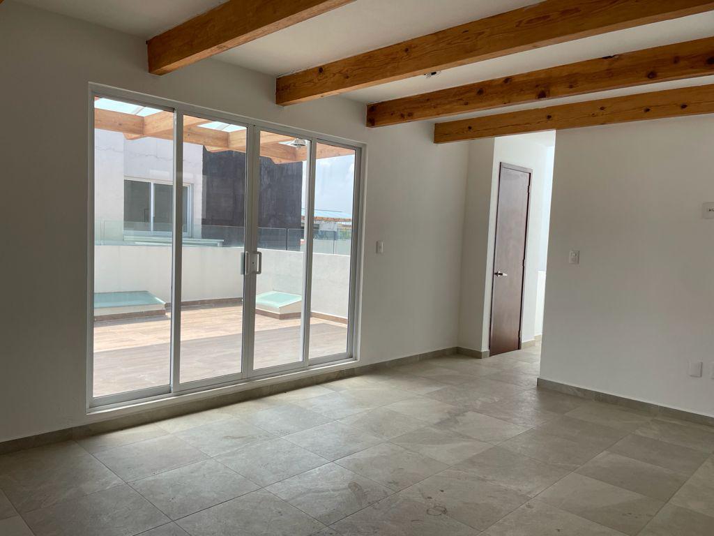 Foto Casa en condominio en Venta en  Santa María,  San Mateo Atenco  Barrio de Santa Maria Fraccionamiento Hacienda Real