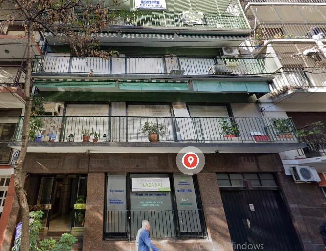 Foto Departamento en Venta en  Belgrano C,  Belgrano  Av. Olazabal al 2500, 3° A, e/Amenabar y Ciudad de la Paz