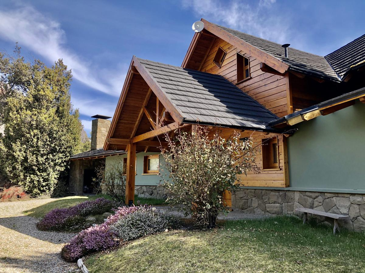 Foto Casa en Alquiler temporario en  Arelauquen,  Bariloche  La Rinconada