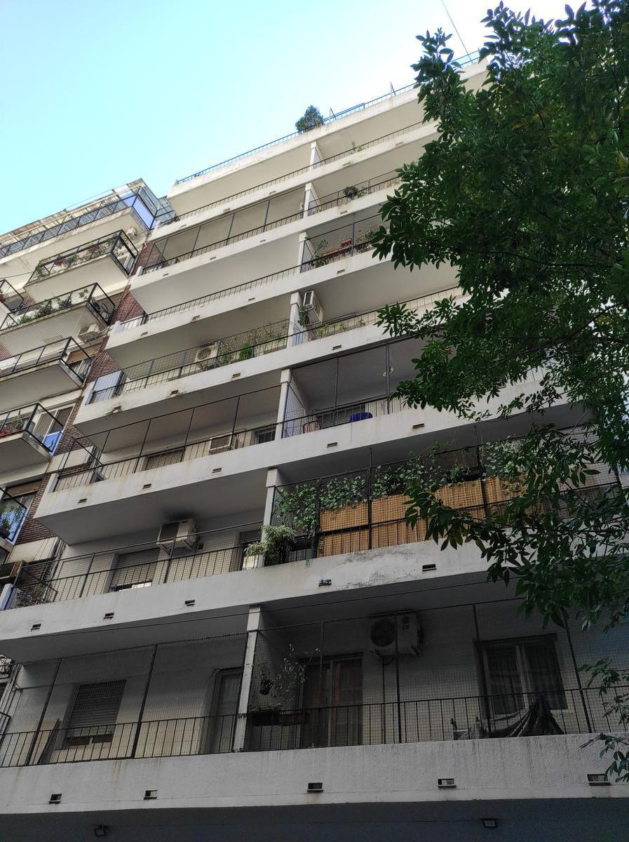 Foto Departamento en Venta en  Almagro ,  Capital Federal  QUITO al 4300