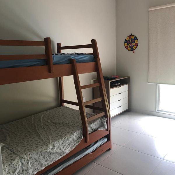 Foto Casa en Alquiler | Alquiler temporario en  San Bernardino ,  Cordillera  Condominio Aqua Village