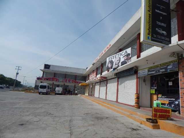Foto Local en Venta | Renta en  Mexicaltzingo,  Mexicaltzingo  BODEGA EN VENTA/RENTA PLAZA COMERCIAL EN MEXICALTZINGO