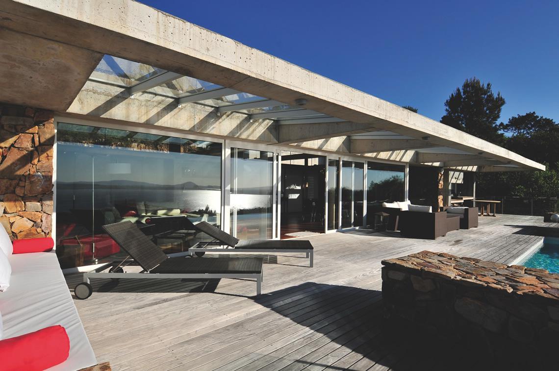 Foto Casa en Venta en  Las cumbres ,  Maldonado  Casa en las Cumbres