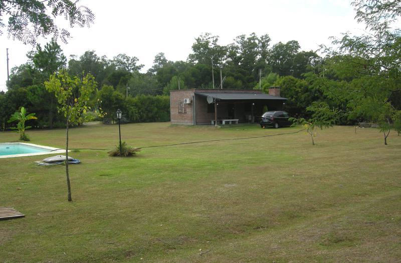 Foto Casa en Venta en  Santa Maria,  Countries/B.Cerrado (Escobar)  Lote 39 - Barrio Maria Providencia