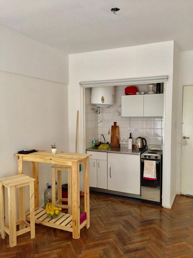 Foto Departamento en Venta en  Palermo Nuevo,  Palermo  Sinclair 3126