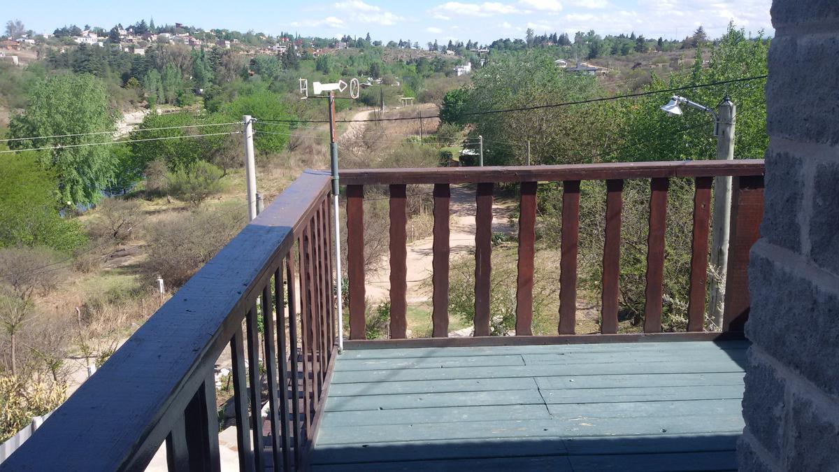 Foto Casa en Alquiler en  Mirador del lago,  Bialet Masse  LAS MOJARRAS al 400