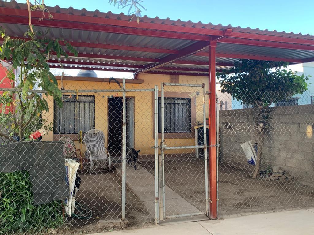 Foto Casa en Venta en  Hermosillo ,  Sonora  CASA EN VENTA EN URBI VILLA DEL PRADO EN HERMOSILLO, SONORA