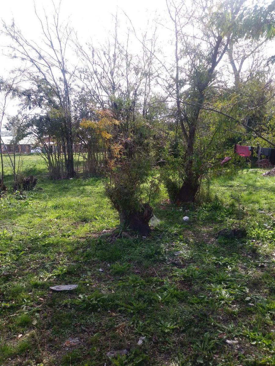 Foto Terreno en Venta en  Gualeguaychu,  Gualeguaychu  Samaniego al 2200