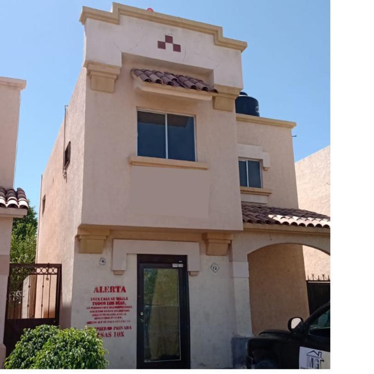 Foto Casa en Venta en  Residencial Puerta Real Residencial,  Hermosillo  CASA EN VENTA EN PUERTA REAL RESIDENCIAL AL NORPONIENTE DE HERMOSILLO