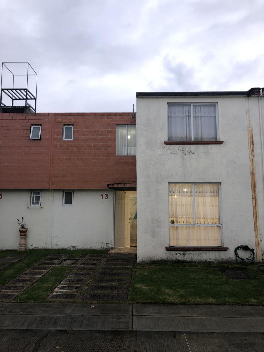 Foto Casa en condominio en Renta en  San Antonio la Isla,  San Antonio la Isla  Isla San Jorge Fracc. La Isla