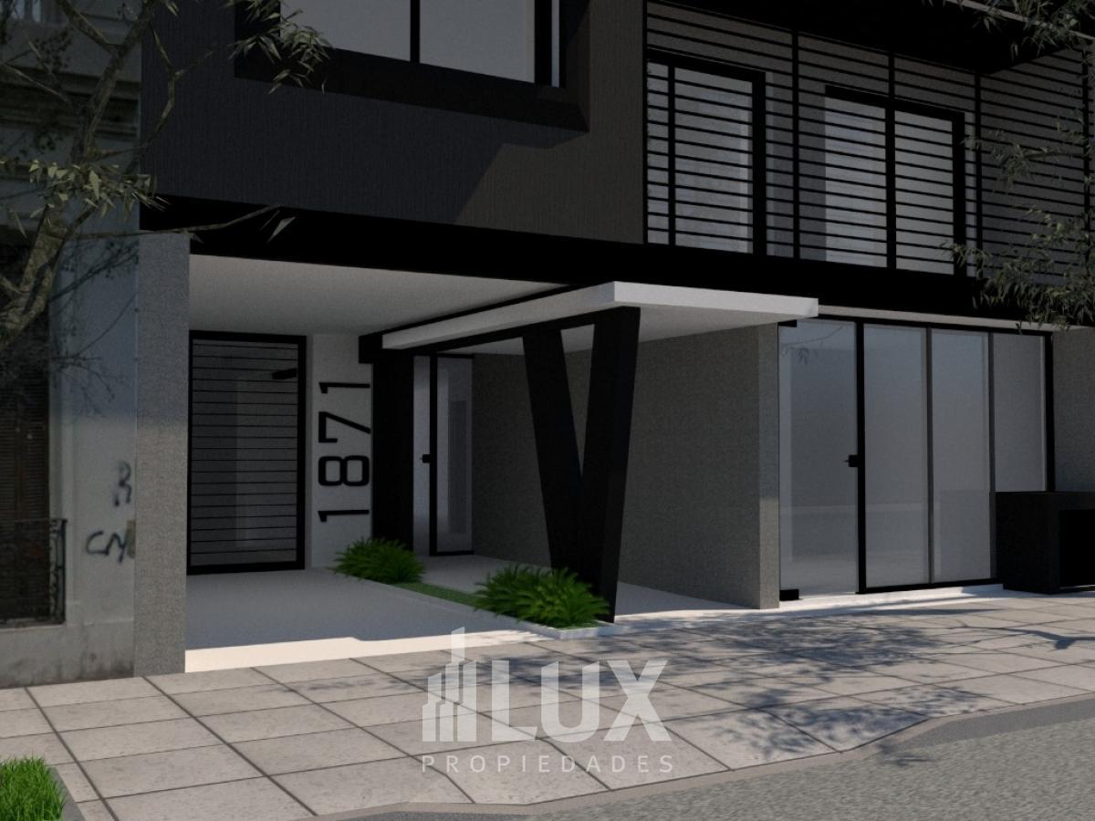 Local en venta en edificio en construcción Mendoza 1800 - Centro Rosario
