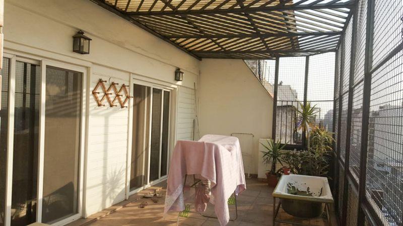 Foto Departamento en Venta en  Flores ,  Capital Federal  AV. AVELLANEDA 3200