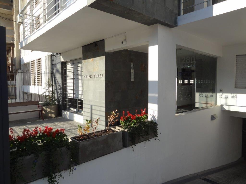 Foto Departamento en Alquiler en  Pocitos Nuevo ,  Montevideo  CARACAS Y PEDRO BUSTAMANTE
