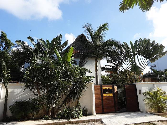 Foto Casa en Venta en  La Veleta,  Tulum  La  Veleta