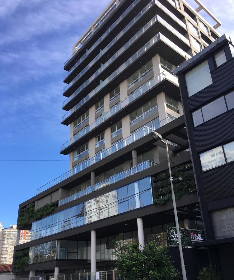 Foto Departamento en Venta en  Olivos-Vias/Rio,  Olivos  Boulevard Camacuá al 400