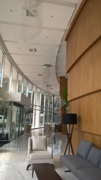Foto Departamento en Venta | Alquiler en  Ykua Sati,  La Recoleta  Avda. Santa Teresa amoblado