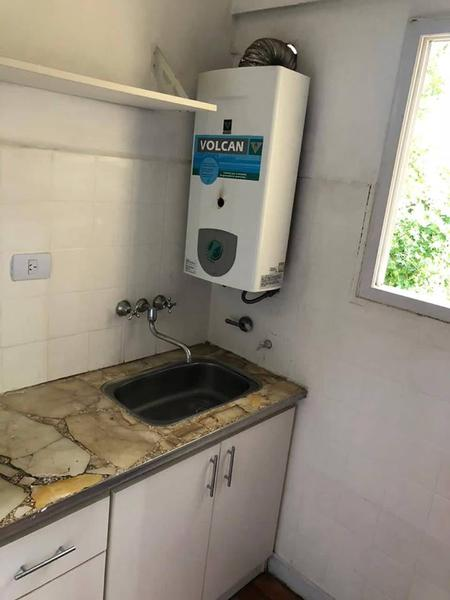 Foto Departamento en Alquiler en  Palermo Soho,  Palermo  Santa Rosa al 5000