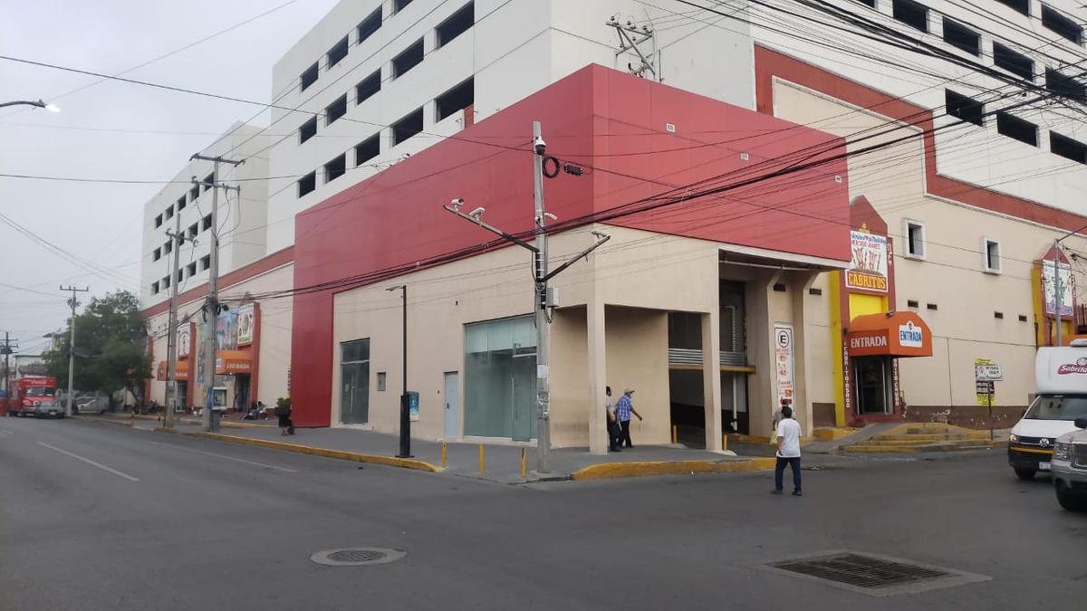 Foto Local en Renta en  Centro,  Monterrey  Centro Monterrey