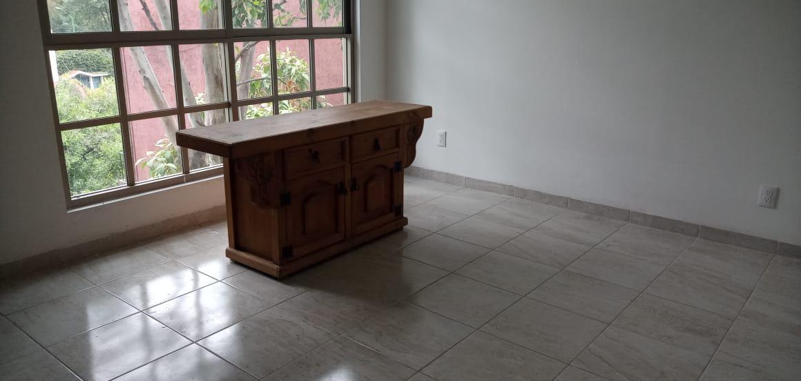 Foto Departamento en Renta en  Naucalpan de Juárez ,  Edo. de México  RENTA DE DEPARTAMENTO EN LOMAS DE TECAMACHALCO, ESTADO DE MÉXICO