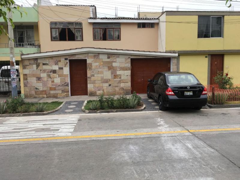 Foto Casa en Venta en  San Luis,  Lima  San Luis