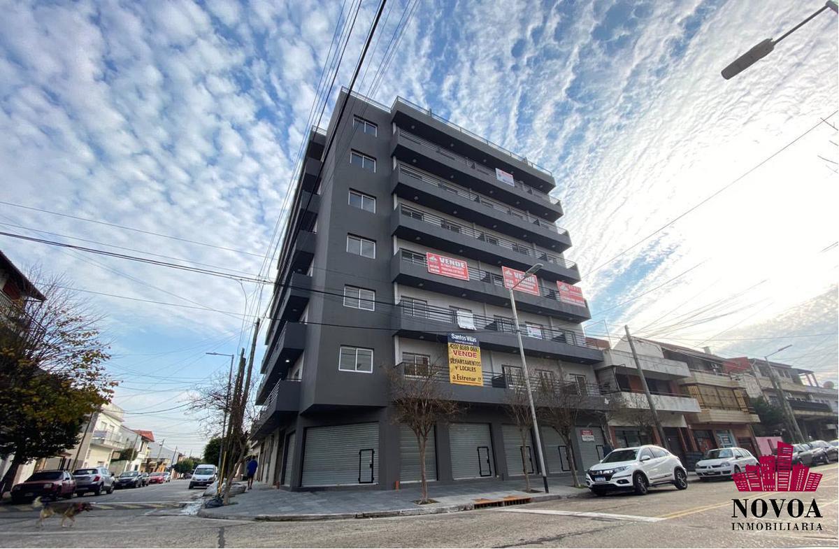 Foto Departamento en Venta en  Wilde,  Avellaneda  Boulevard 99, Wilde