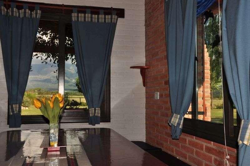 Foto Casa en Venta en  Nono,  San Alberto  VENDIDO COMPLEJO DE CABAÑAS BAJO MOLINOS NONO CBA