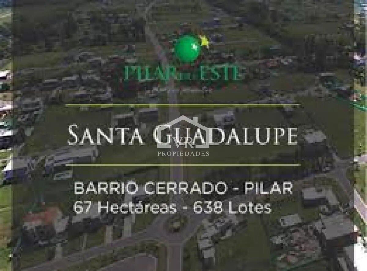 Foto Terreno en Venta en  Santa Guadalupe,  Pilar Del Este  GIM. Excelente Oportunidad. Venta de Lote al 600