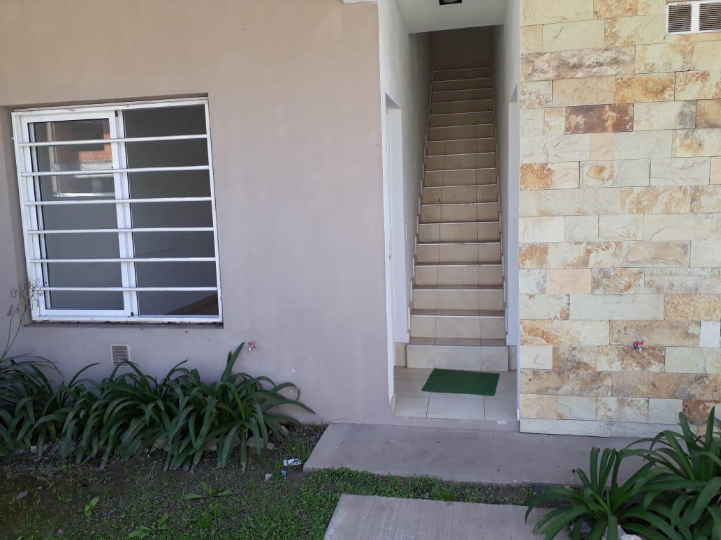Foto Departamento en Alquiler en  Bella Vista,  San Miguel  Guido Spano 41 UF4 PB Frente