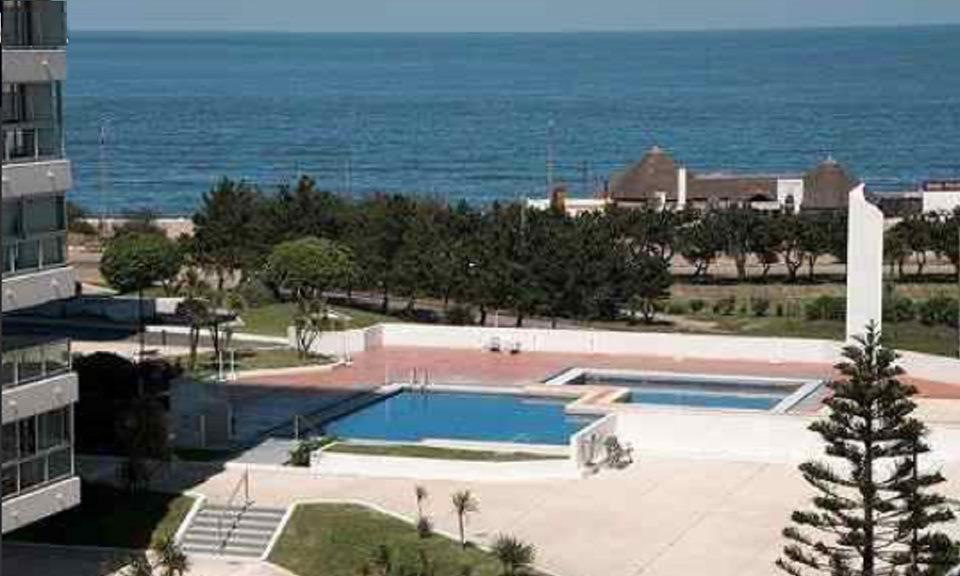 Foto Departamento en Venta en  Playa Mansa,  Punta del Este  Venta depto en complejo lincoln center en Punta del este en La Mansa