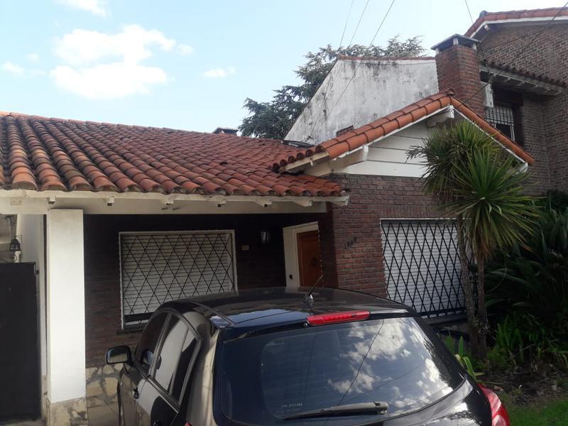 Foto Casa en Venta en  Olivos-Maipu/Uzal,  Olivos  PARANA al 1800