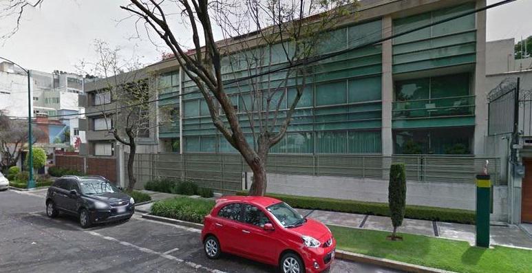 Foto Departamento en Renta en  Chapultepec ,  Edo. de México  Departamento en renta en Polanco, Cuidad de México