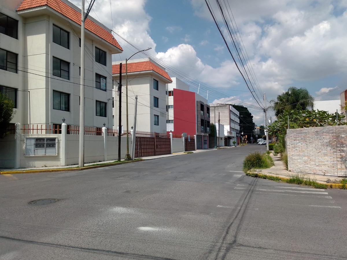 Foto Departamento en Renta en  Puebla ,  Puebla  SE RENTAN DEPARTAMENTOS CERCA DE BLVD VALSEQUILLO Y 11 SUR