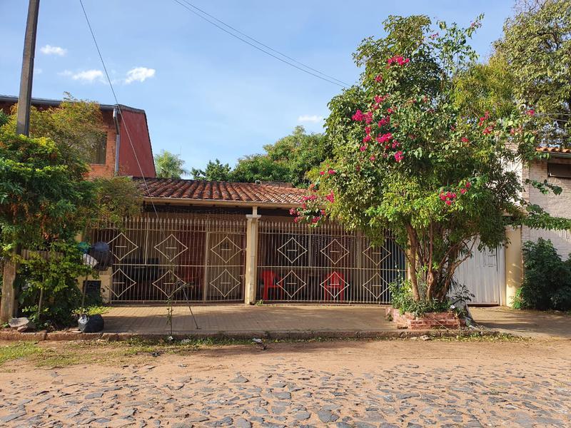 Foto Terreno en Venta en  Mburucuya,  Santisima Trinidad  Zona Casa Rica