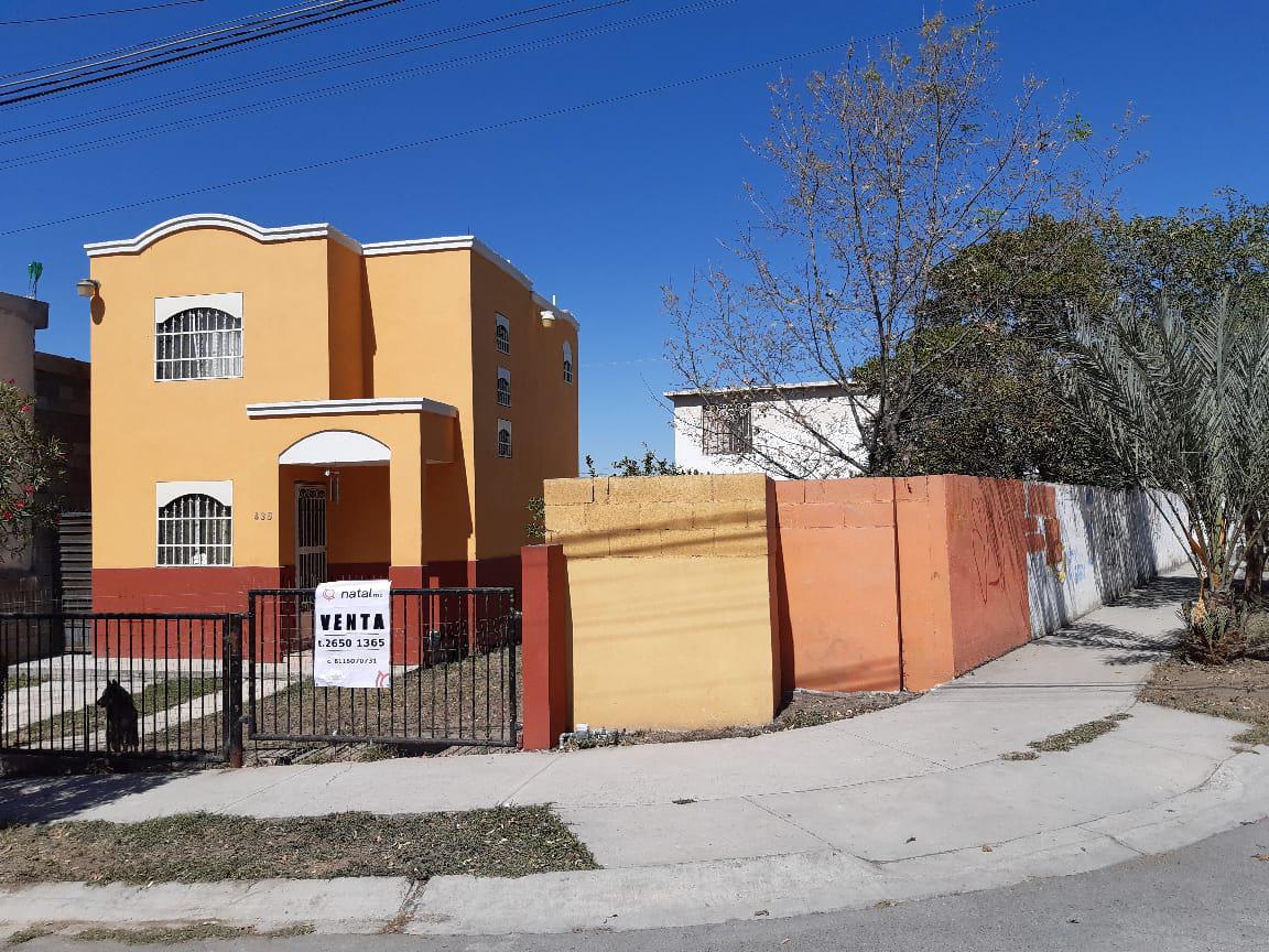 Foto Casa en Venta en  Monte Verde,  Juárez  Monteverde Sexto Sector