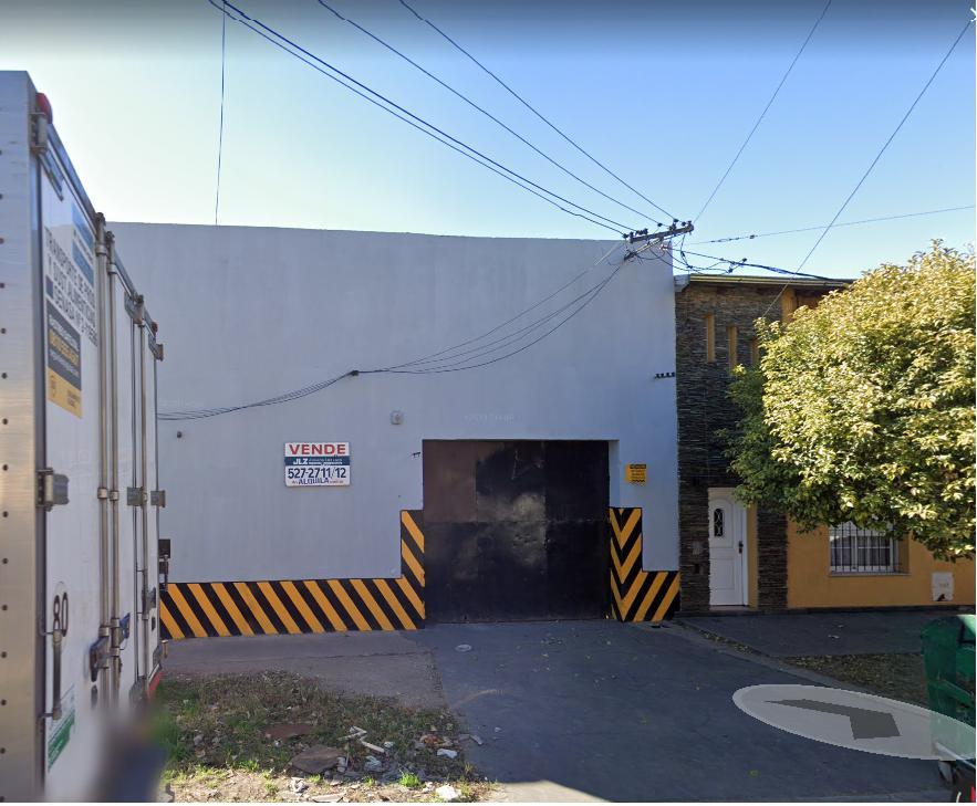 Foto Galpón en Venta en  Oeste,  Rosario  Galvez al 3100
