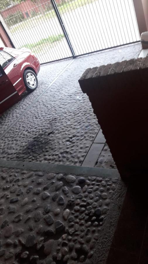 Foto Departamento en Venta en  San Miguel De Tucumán,  Capital  Alvarez Condarco al 600
