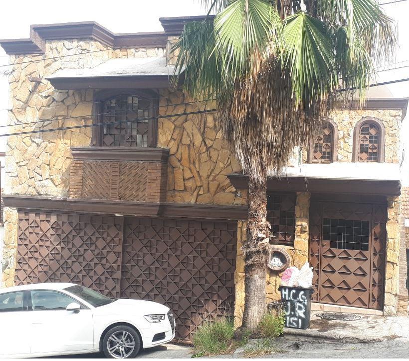 Foto Casa en Venta en  Colinas de San Jerónimo,  Monterrey  Col. Colinas de San Jerónimo