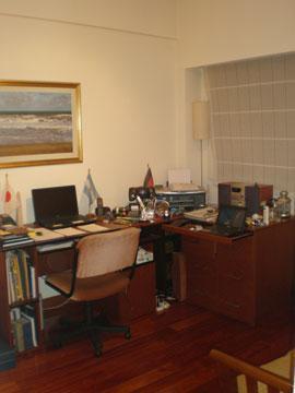 Foto Departamento en Venta en  Belgrano ,  Capital Federal  SOLDADO DE LA INDEPENDENCIA 900