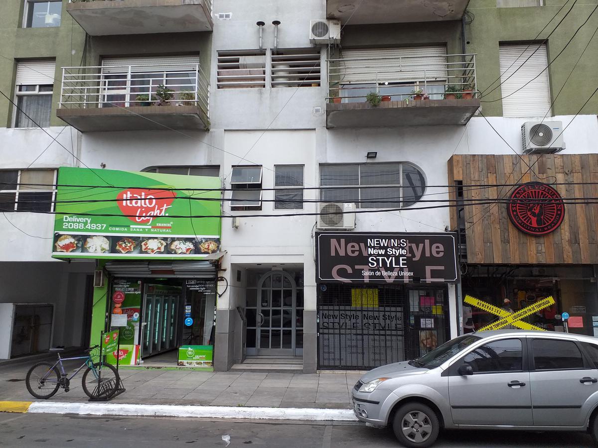 Foto Departamento en Venta en  Ramos Mejia,  La Matanza  Alsina al 100