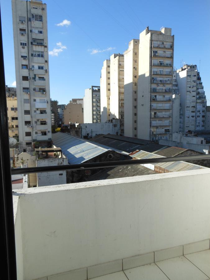 Foto Departamento en Venta en  Almagro ,  Capital Federal  SAN LUIS  al 3100