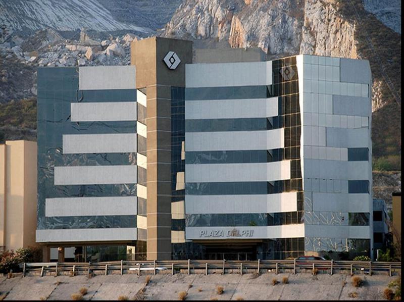 Foto Oficina en Venta en  Santa María,  Monterrey  Blvd. Antonio L. Rodríguez 3062, Santa María, 64650 Monterrey, N.L.