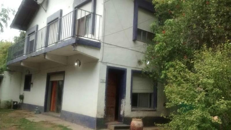 Foto Casa en Venta en  Escobar ,  G.B.A. Zona Norte  Sanguinetti al 800