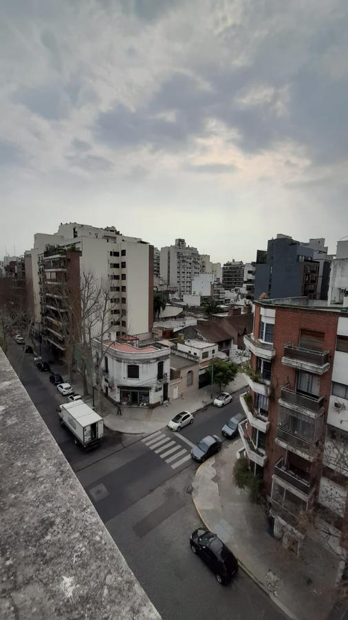 Foto Departamento en Venta en  Caballito ,  Capital Federal  Jose Bonifacio al 700