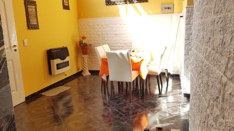 Foto PH en Venta en  Mataderos ,  Capital Federal  Andalgalá al 1.600 PH 4 ambs, con terraza