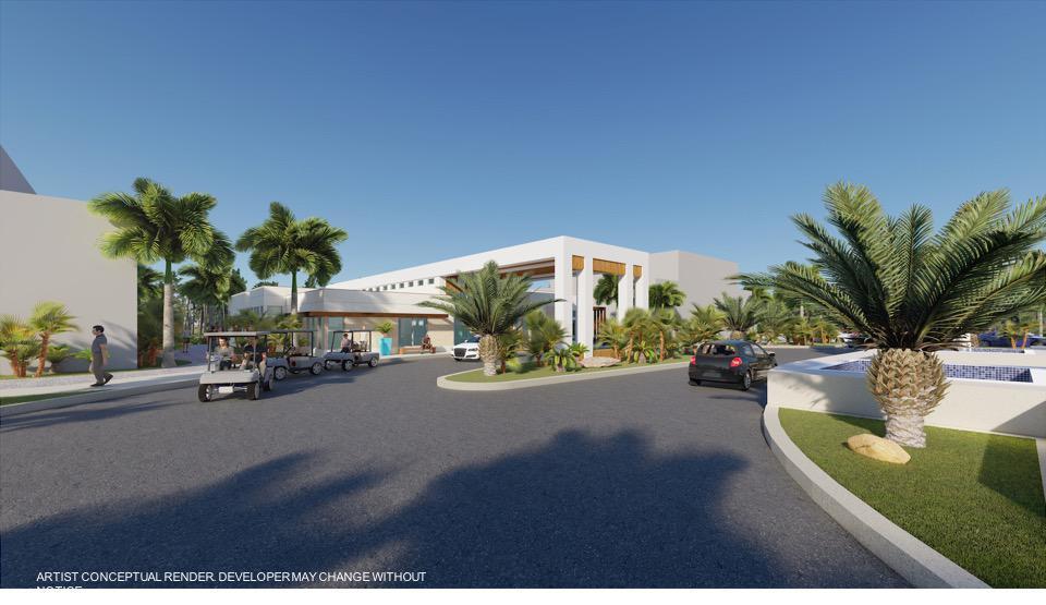 Foto Departamento en Venta en  Orlando ,  Florida  DEPARTAMENTO CLUB DE GOLF ORLANDO FLORIDA