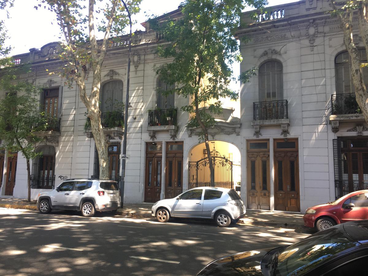 Foto PH en Venta en  Palermo ,  Capital Federal  Medrano al 1300