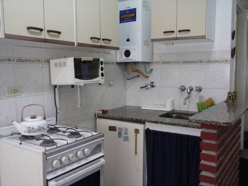 Foto Departamento en Venta en  Santa Teresita ,  Costa Atlantica  Avda. Costanera 500