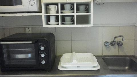 Foto Departamento en Alquiler temporario en  Centro (Capital Federal) ,  Capital Federal  TALCAHUANO 1000 5°