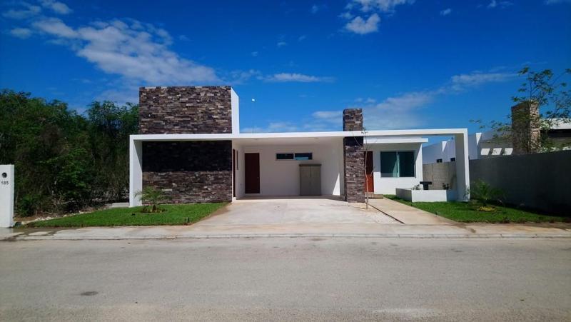 Foto Casa en Venta en  Mérida ,  Yucatán  Privada La Rejoyada