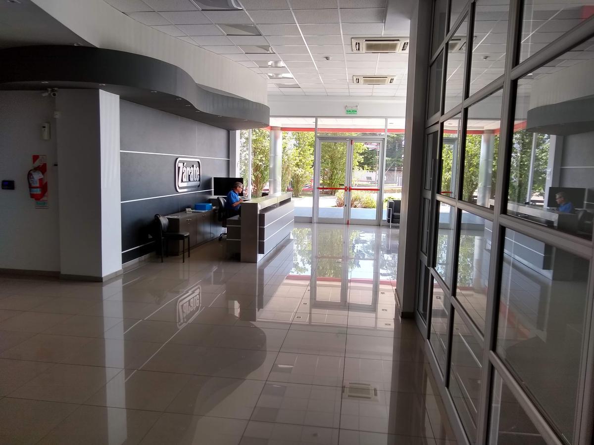 Foto Oficina en Venta | Alquiler en  Marq.De Sobremonte,  Cordoba  Monseñor P. Cabrera y Circunvalación
